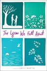 Cover of The Year We Fell Apart