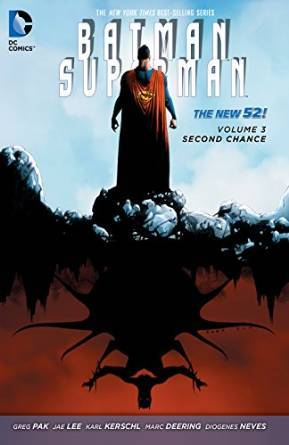 Batman/Superman, Vol. 3: Second Chance
