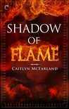 Shadow of Flame (Dragonsworn, #2)