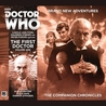 The First Doctor Companion Chronicles Box Set (The Companion Chronicles, #9.0)