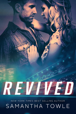Revived (Revved, #2)