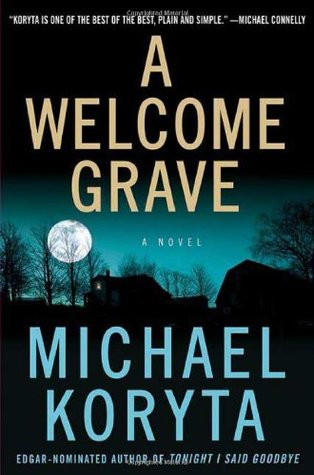 A Welcome Grave (Lincoln Perry, #3)