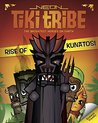 Children's Books: Rise of Kunatos (Perseverance) (Ages 4-8) (Neon Tiki Tribe)