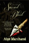 Sacred Blood by Alys Marchand