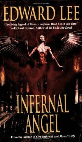 Infernal Angel by Edward Lee