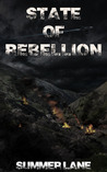 State of Rebellion (Collapse, #3)