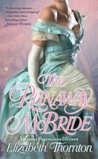 The Runaway McBride (Seers of Grampion, #1)