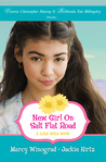 New Girl on Salt Flat Road by Marcy Winograd