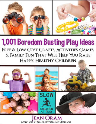 fun games to play when bored for kids