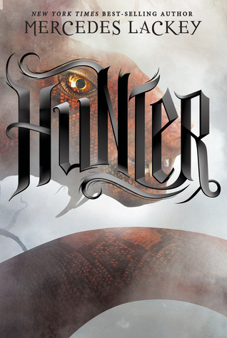 Hunter (Hunter #1) - Mercedes Lackey