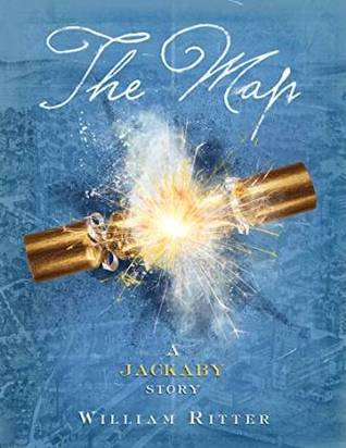 The Map: A Jackaby Story (Jackaby, #1.5)
