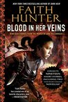 Blood In Her Veins: Nineteen Stories From the World of Jane Yellowrock