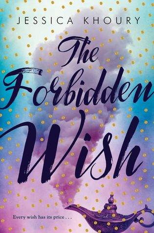 http://www.goodreads.com/book/show/21396155-the-forbidden-wish