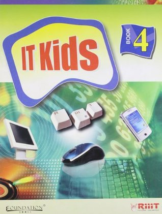 IT Kids: v. 4  by  RIIIT