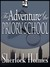 The Adventure of the Priory School by Arthur Conan Doyle