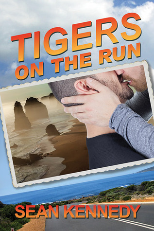 Tigers on the Run (Tigers and Devils, #3)