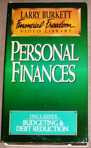 Personal Finances - Larry Burkett Financial Freedom Video Library - Includes: Budgeting & Debt Reduc Larry Burkett