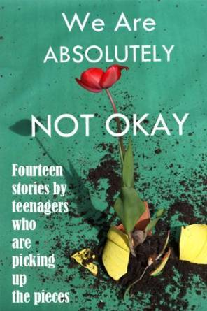 We Are Absolutely Not Okay by Marjie Bowker