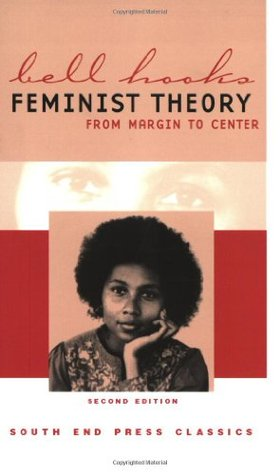 Feminist Theory by bell hooks