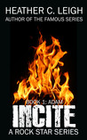 Incite: Adam (Sphere of Irony #1)