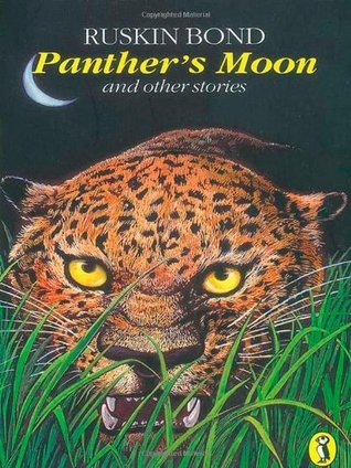 summary of panther's moon and other stories