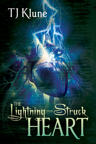 Audio Book Review: The Lightning-Struck Heart By: TJ Klune