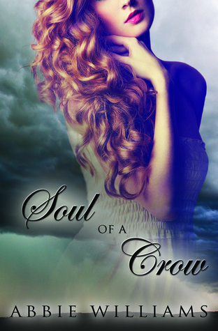 Soul of a Crow (Dove, #2)