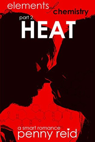 Heat (Elements of Chemistry #2; Hypothesis, #1.2)
