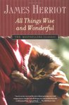 All Things Wise and Wonderful