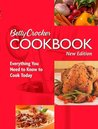 Betty Crocker Cookbook: Everything You Need to Know to Cook Today (10th Edition)