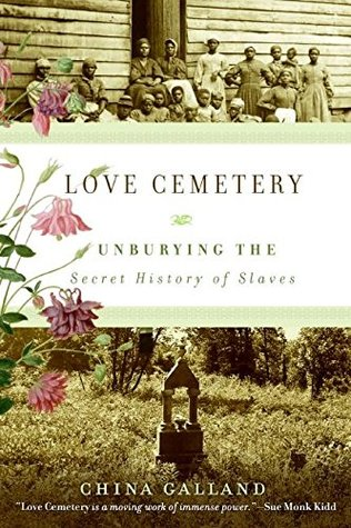 Love Cemetery by China Galland