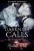 The Darkness Calls (The Transfigured Ones, #1)