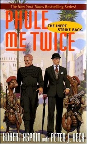 Phule Me Twice by Robert Asprin