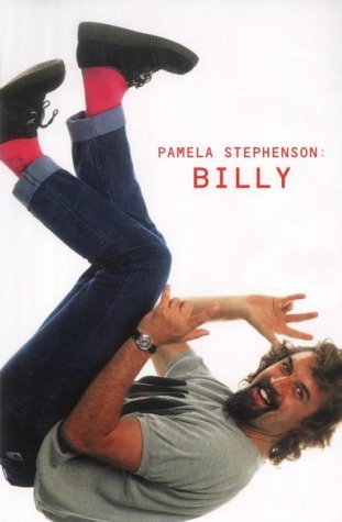 Billy Connolly by Pamela Stephenson