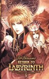 Return to Labyrinth, Vol. 1 by Jake T. Forbes