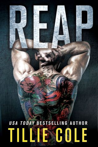 Reap (Scarred Souls, #2)