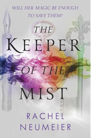 25739099 The Keeper Of The Mist