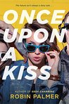 Cover of Once Upon a Kiss