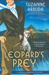 The Leopard's Prey (Jade del Cameron Mysteries, #4)