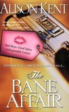 The Bane Affair (Smithson Group SG-5, #1)