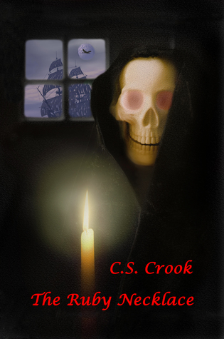 The Ruby Necklace by C.S. Crook