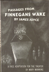 Passages from Finnegans Wake
