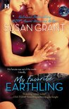 My Favorite Earthling by Susan Grant