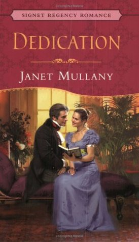 Dedication by Janet Mullany