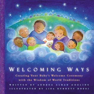 Welcoming Ways by Andrea Alban Gosline