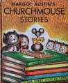 Churchmouse Stories