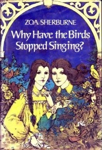 Why Have the Birds Stopped Singing?