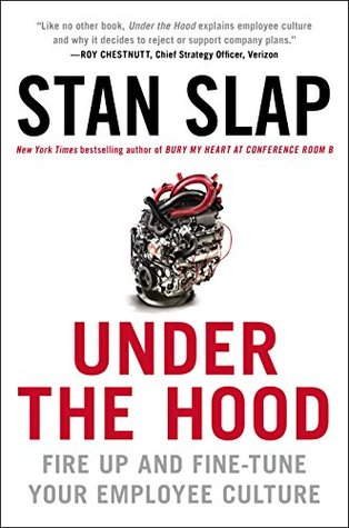 Under the Hood: Fire Up and Fine-Tune Your Employee Culture Stan Slap