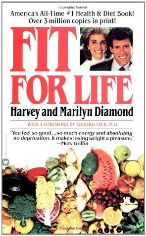 Fit for Life by Harvey Diamond