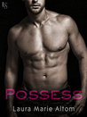 Possess (Shamed, #2)
